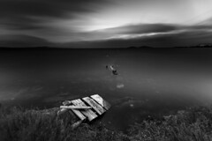 the endless nights you won't know how (Ozlem Acaroglu(www.ozlemacaroglu.com)) Tags: cunda cundapozlama ayvalık ayvalik turquie waterscape whiteandblack exposure ef1635mmf28liiusm reflection turchia türkiye turkey turkei turkeytravel turkeylandscape uzunpozlama seascape siyahbeyaz daytimelongexposure doğalyoğunlukfiltresi daylightexposure doğa fullframe fx canon5dmarkiii canonfx landscape longexposure lungaesposizione leefilter lee09ndgradsoft leebigstopper lee09ndsoftgrad lee09ndgradhard zaman zen bw77mmnd301000x bulb bigstopper bwnd10stop blackandwhite neutraldensityfilter nd1000x nd110 nature nd nd11010stopfilter nötryoğunlukfiltresi minimalphotography monochrome monowork misty minimal mistiness