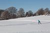 Freestyle (jmwill2005) Tags: schnee langlauf freistil mensch ski schwäbischealb alb winter himmel sonne bäume landschaft sport freizeit