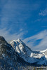 Wister Gravity Waves (kevin-palmer) Tags: grandtetonnationalpark national park wyoming winter snow snowy cold december nikond750 snowshoeing blue sky sunny sunshine mountwister wister gravity waves gravitywaves clouds tetonmountains tamron2470mmf28