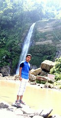 Farhad Bin Rashid (farhad bin rashid) Tags: farhad farhadbinrashid bin rashid waterfall srimongal madhobkunda
