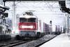 Freight train (shin4433) Tags: freight train line people light nikond500 20005000 mm f56
