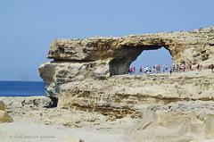 "Malta 2013 - Ventana Azul • <a style=""font-size:0.8em;"" href=""http://www.flickr.com/photos/15452905@N02/32298349595/"" target=""_blank"">View on Flickr</a>"