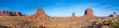 Monument Valley (mfeingol) Tags: arizona navajo monumentvalley navajotribalpark