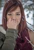 Leena (24 of 32) (napaeye) Tags: leena winter tahoe tahoekeys snow women model
