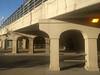 Rogers Park, Chicago (rwchicago) Tags: chicago lightandshadow hopperesque