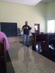 Bootcamp Americana - 2015