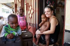 Mulki, Nasma, Mama Dee en Junior