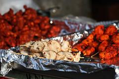 Malai Kebab (saish746) Tags: road street food india green chicken girl festival skull town milk russell market beef indian muslim islam russel bangalore eid johnson cook mosque cap local samosa mm ramadan month kebab seller kababs mutton ka skewer hara frazer karim nagar unbelievable doner kareem kebabs shivaji mubarak kabab 2015 ramzan sambusa shivajinagar bhara gosht naqab seekh 2013 patther patthar khansama firni ramadaan hijr  ramaazan