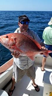 Deep sea fishing excursion Amelia Island- ACCharters