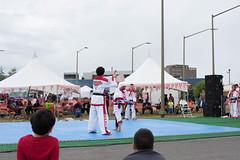 DC0_1178 (Eisbier) Tags: sport alaska training demo centennial do martial arts martialarts taekwondo celebration anchorage tae tkd kwon champ champmartialarts