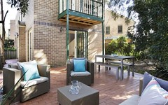 18/3 Booth Street, Annandale NSW