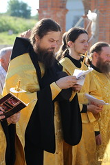 62. Престольный праздник в Адамовке