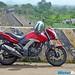 Honda CB Unicorn 160 Long Term