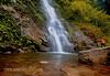 Rimbi falls , Sikkim (Sumt Chakraborty) Tags: travel canon landscapes waterfalls himalayas sikkim slowshutterspeed naturephotography mansoon waterfallsofsikkim