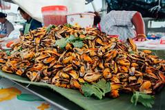 6/8/2554_ (gudiodotdotdot) Tags: food thailand nikon market chonburi d5000