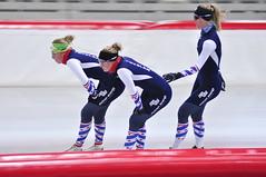 Sommereis Team Gewest Friesland 2015 (Binderhäusl) Tags: friesland schaatsen inzell gewest zomerijs binderhäusl maxaicherarena sommereis eischnelllauf