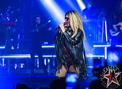 Shania Twain - The Palace of Auburn Hills - Auburn Hills, MI - July 25th 2015