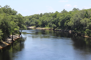 THE FAMOUS SUWANNEE RIVER