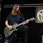 REEK OF INSANITY - Metaldays 2015, Tolmin