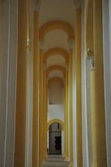 Priorat de Saint-Pierre de Souvigny (Alier) (Monestirs Puntcat) Tags: allier eglise monastere priorat monestir esglesia saintpierre prieure alier souvigny