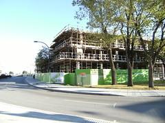 DSCF0035 (2) (bttemegouo) Tags: 1 julien rachel construction montral montreal rosemont condo phase 54 quartier 790 chateaubriand 5661