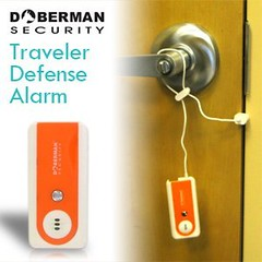 Doberman SE-0203OR Traveller Defense Alarm. Orange/White (goodies2get2) Tags: amazoncom bestsellers giftideas mostwishedfor toprated