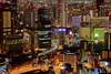 Osaka, Japan (szeke) Tags: 2016 city cityscape japan nightlights osaka sonya7s zeiss2470mmf4 urban year ōsakafu jp