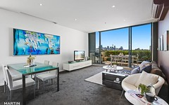 1237/7 Crescent Street, Waterloo NSW