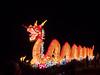 Enter the Dragon (Vincent F Tsai) Tags: chinese lantern festival dragon float colorful lights panasonic leicadgsummilux25mmf14 lumixgx8 cary nc