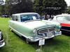 1954 Nash Ambassador 4dr Sedan (JCarnutz) Tags: 1954 nash ambassador orphancarshow ypsilanti riversidepark