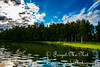 IMG_8508 (Forget_me_not49) Tags: alaska alaskan wasilla lakes lucillelake boardwalk pier sunrise waterways