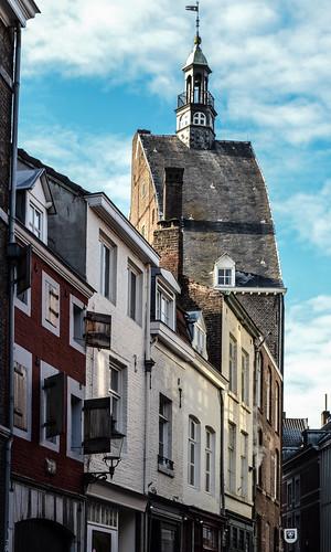 Het Dinghuis, Maastricht