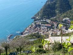 Riomaggiore (Emanuele Lotti) Tags: riomaggiore cinque terre via dellamore trekking escursionismo hiking monti montagne montagna mountain escursioni italy italia gruppo pegaso liguria liguri