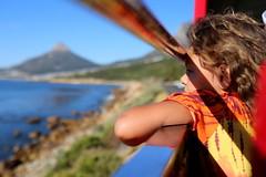 summer breeze (UEiserPhotography) Tags: capetown southafrica summer breeze girl bus 6d 35mm