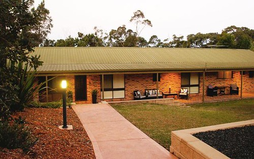 26 Watkin Wombat Way, Faulconbridge NSW