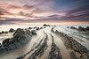 The dragon (Pruden Barquin) Tags: landscape paisaje largaexposicion longexposure naturaleza nature nubesenfuga cloudstoflight sedas sky seacatabrian sea marcantabrico prudenbarquin fotografía