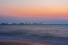 Mystical Sea (abdul8423) Tags: sunset beach oceans seascape alleppey