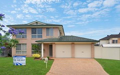 27 Mailey Cr, Rouse Hill NSW