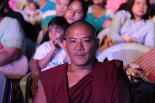 Burma Friendship Festival 2016