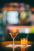 Drinks for Two (Thomas Hawk) Tags: alabama america birmingham louspub louspubandpackagestore usa unitedstates unitedstatesofamerica bar cocktail fav10 fav25 fav50 fav100