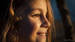 Estelle-0345 (philippemurtas) Tags: jeune fille enfant couleur exterieur naturel oeil yeux sourir joie dehors chatain belle calme shoot photo scene nikon capture emotion young girl child color exterior natural eye eyes smile joy outside cool beautiful calm