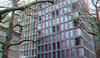 BLAAK 16 Rotterdam 3D (wim hoppenbrouwers) Tags: blaak rotterdam 3d anaglyph stereo redcyan westblaak blaak16 hoppenbrouwers renovation building