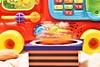 Boîte à musique (nicolaspetit7878) Tags: boîte jouet boîteàmusique toupies couleurs color flickr 50mm nikond5500 d5500 nikonpassion nikon exposèrent long longexposure flickrfriday