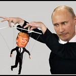 Putin puppet?