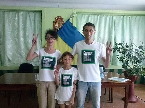 SDP Ukraine Kirovograd City
