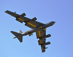 Red Flag 2015-1 (Gerry Rudman) Tags: boeing b52h nellis afb nevada exercise red flag