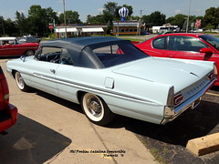 1961 Pontiac Catalina Convertible (JCarnutz) Tags: 1961 pontiac catalina woodward dreamcruise