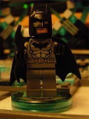 Lego Dimensions Batman (Doc Nero) Tags: lego dimensions dc movie sonic hedgehog midway ninjago doctor who arcade spy hunter joker batman tardis dalek
