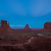 Monument Valley, The Mittens and Merrick Butte [5472x3648]