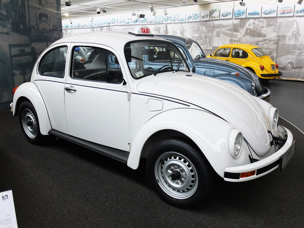 The World's Best Photos of fusca and taxi - Flickr Hive Mind